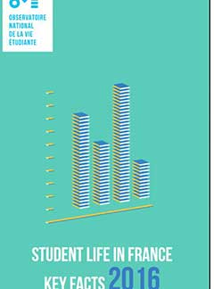 Student life in France. Key facts 2016