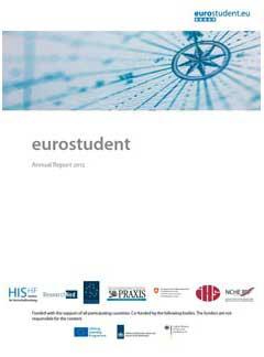 EUROSTUDENT V annual report 2012