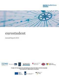 EUROSTUDENT V annual report 2013