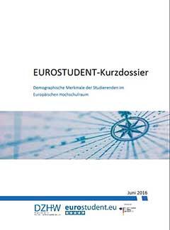 EUROSTUDENT-Kurzdossier. Demographische Merkmale der Studierenden im Europäischen Hochschulraum
