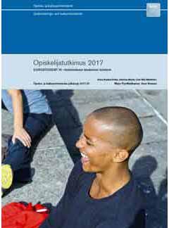 Opiskelijatutkimus 2017. EUROSTUDENT VI –tutkimuksen keskeiset tulokset (English abstract)
