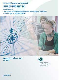 EUROSTUDENT IV. Selected Results for Denmark