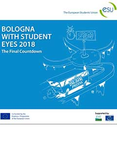 Bologna with student eyes 2018