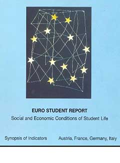 EURO STUDENT report. Social and Economic Conditions of Student Life
