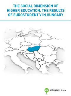 The Social Dimension of Higher Education. The Results of Eurostudent V in Hungary