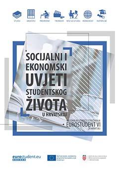 Nacionalo izvje¨će istra¸ivanja EUROSTUDENT VI za Hrvatsku