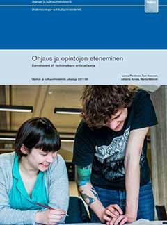 Ohjaus ja opintojen eteneminen. Eurostudent VI -tutkimuksen artikkelisarja