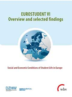 EUROSTUDENT VI. Overview and selected findings