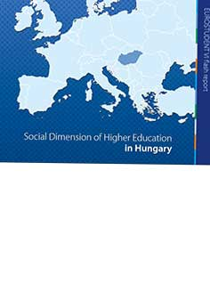 Social dimension of higher education in Hungary
