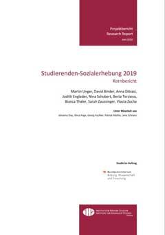 Studierenden-Sozialerhebung 2019