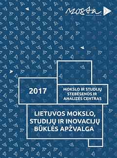 Lietuvos mokslo, studijų ir inovacijų būklės ap¸valga