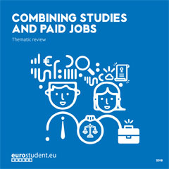 Thematic Review - Combining Studies and Paid Jobs