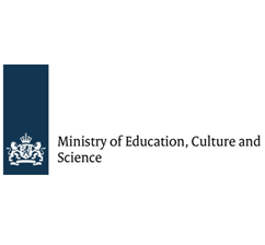 Link to ministry of education culture and science, the Netherlands
