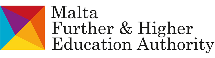 Link to Information about National Commission for Further and Higher Education, Malta